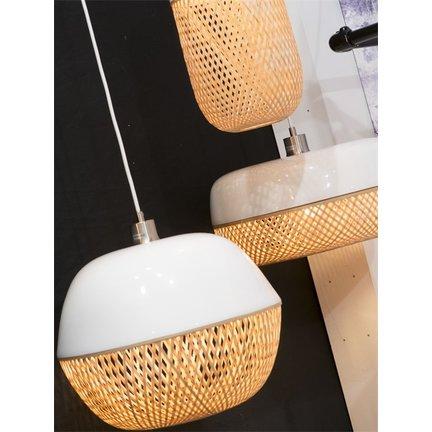 Bamboe woonaccessoires koop je bij Koning Bamboe
