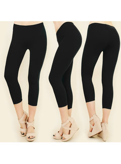Leggings Bamboe legging 3/4