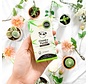 Cheeky Panda - Bamboe pocket tissues -  Plasticvrij - 3 Laags