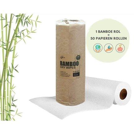 Bamboe Keukenpapier