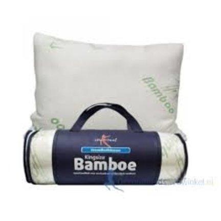 Super zachte  bamboe hoofdkussens