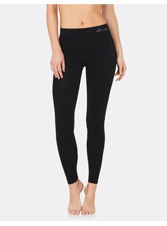 Leggings Boody - Bamboe Full Legging - Zwart