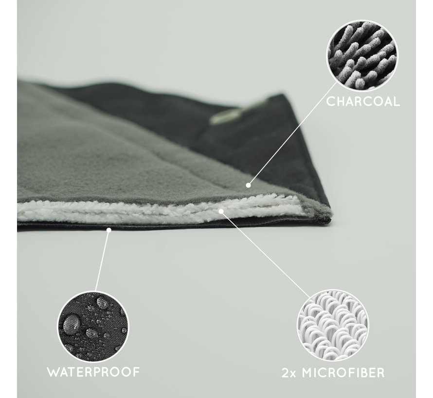 Bambaw - Wasbare Inlegkruisjes - Moderate Flow