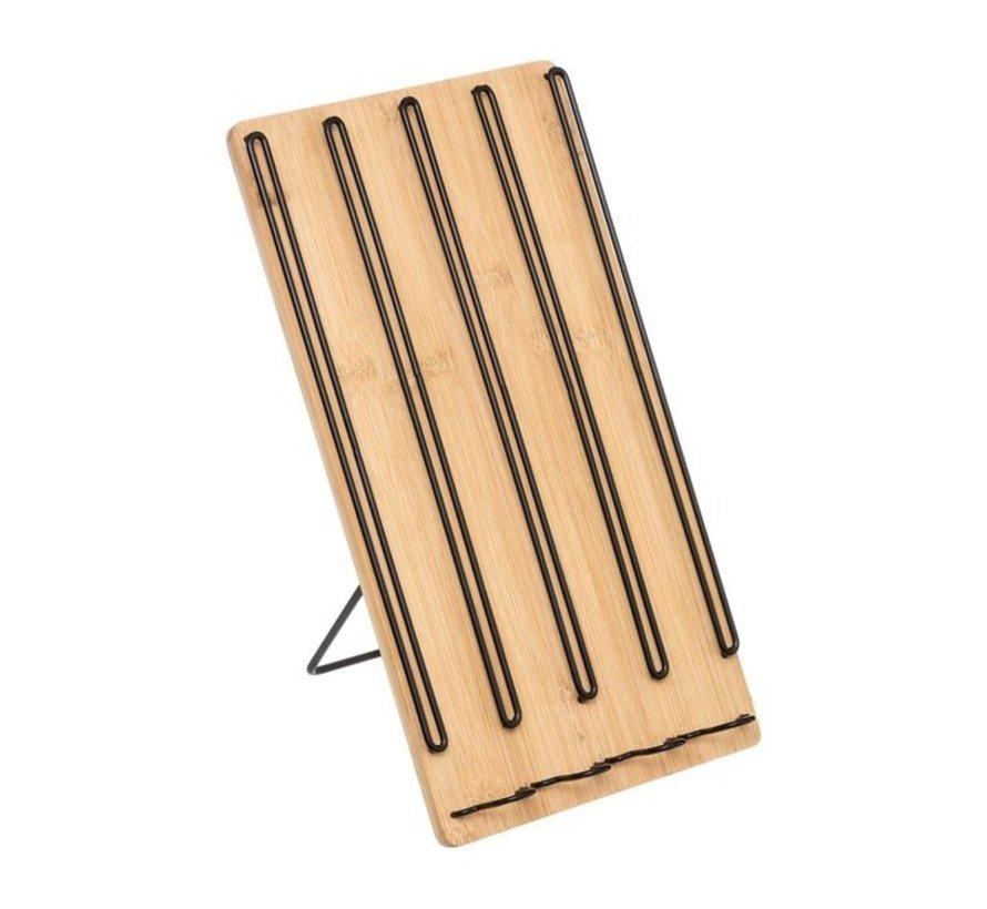 Bamboe - Five - Koffiecups  - Voor 40 stuks