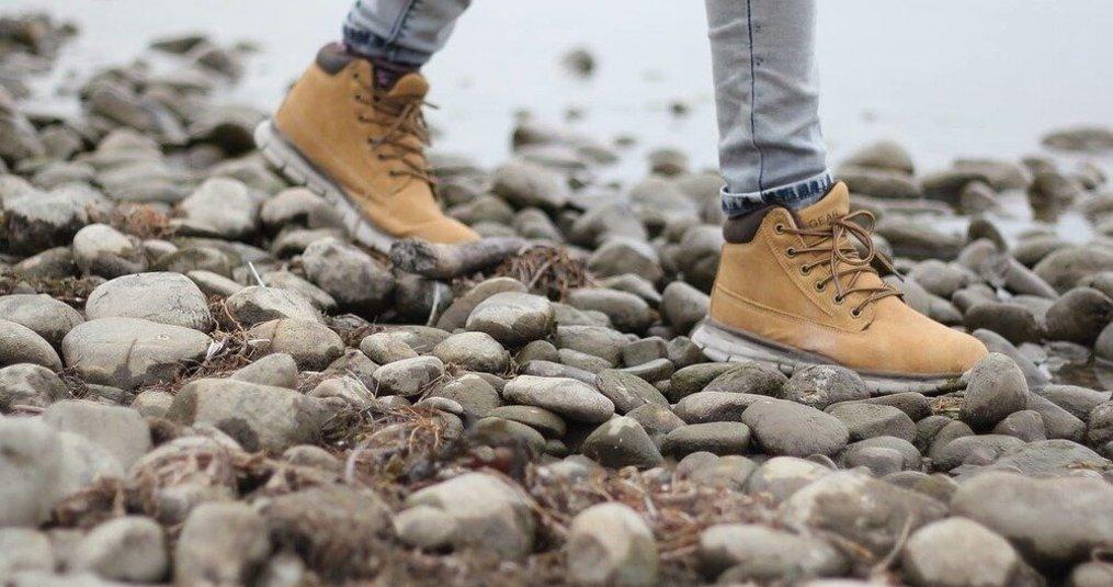 Vind de mooiste wandelroutes in Nederland