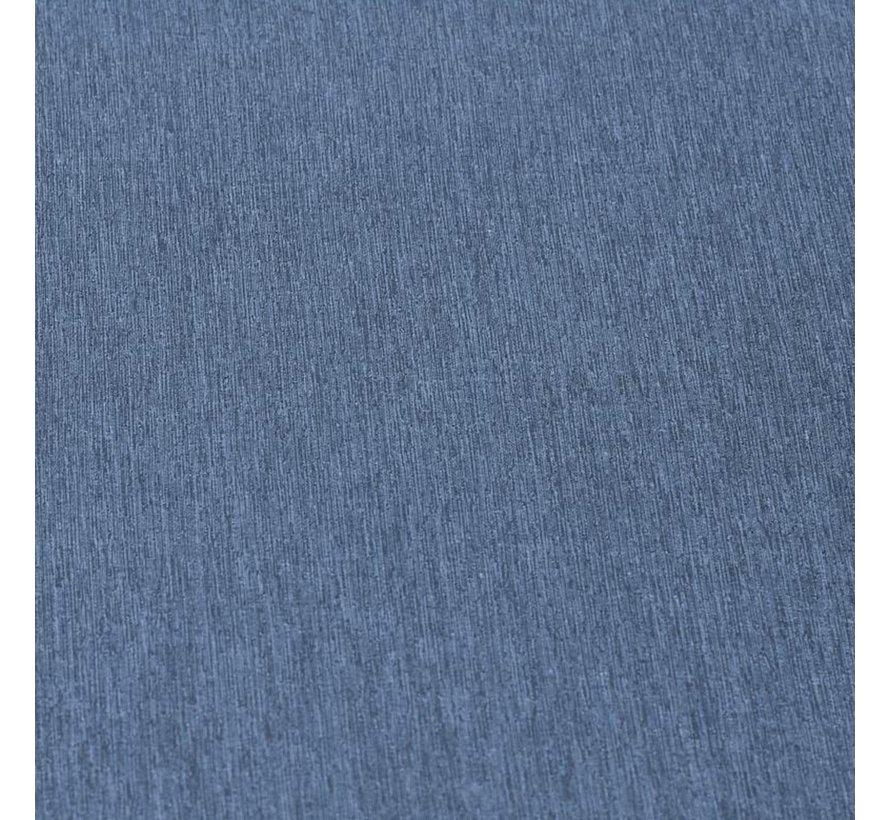 Bamboo Touch Dekbedovertrek- Inclusief 2 x kussensloop - Blauw