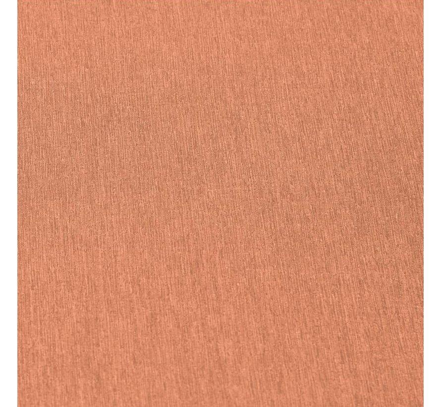 Bamboo Touch Dekbedovertrek- Inclusief 2 x kussensloop - Oranje