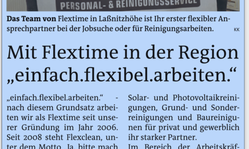 Pressebericht der Woche Graz-Umgebung