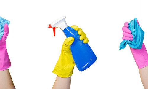 Reinigungskraft m/w in Mariazell gesucht
