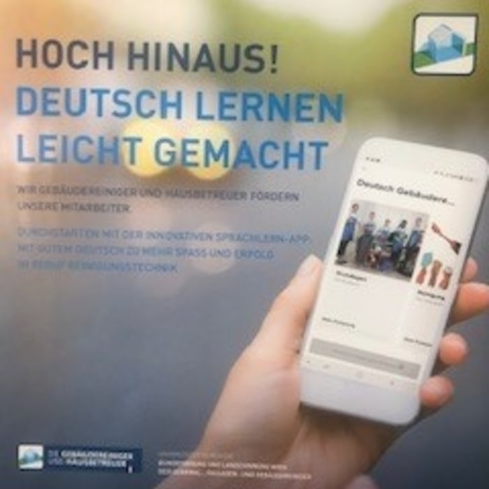 Deutsch Lern App