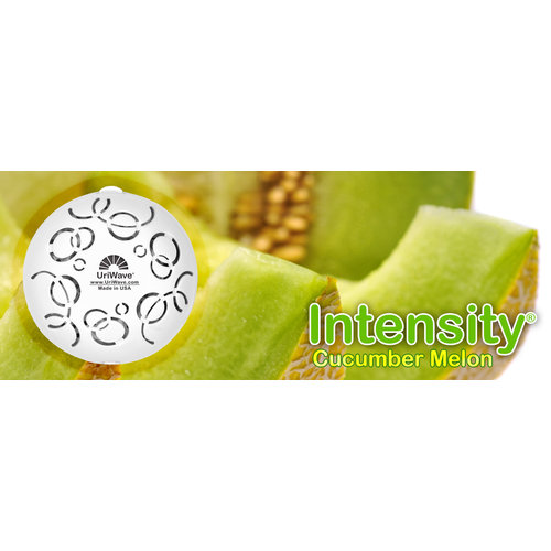 Uriwave Uriwave Saniclip komkommer Meloen (2 stuks)