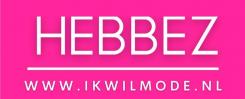 Hebbez     |    www.ikwilmode.nl