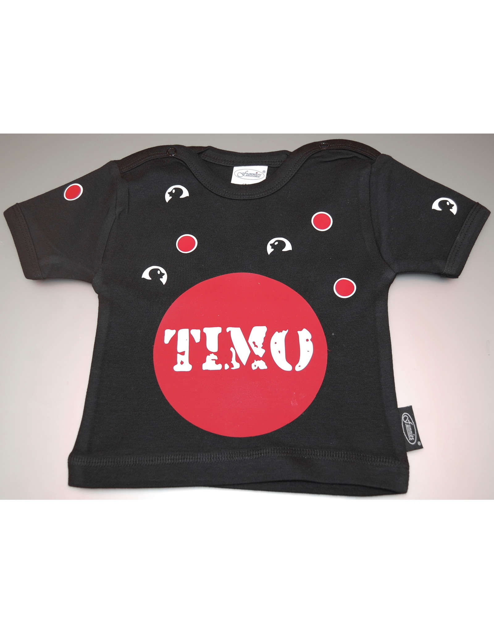 Funnies T-shirt korte mouw