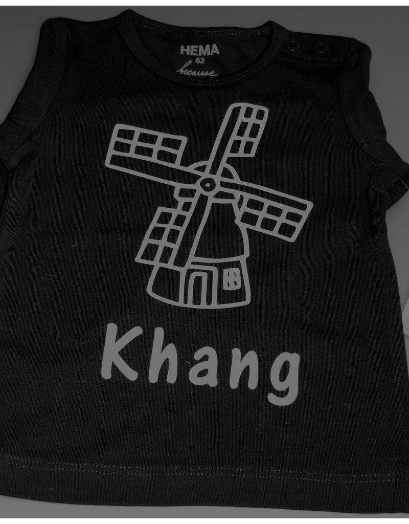 KinderT-Shirt bedrukken