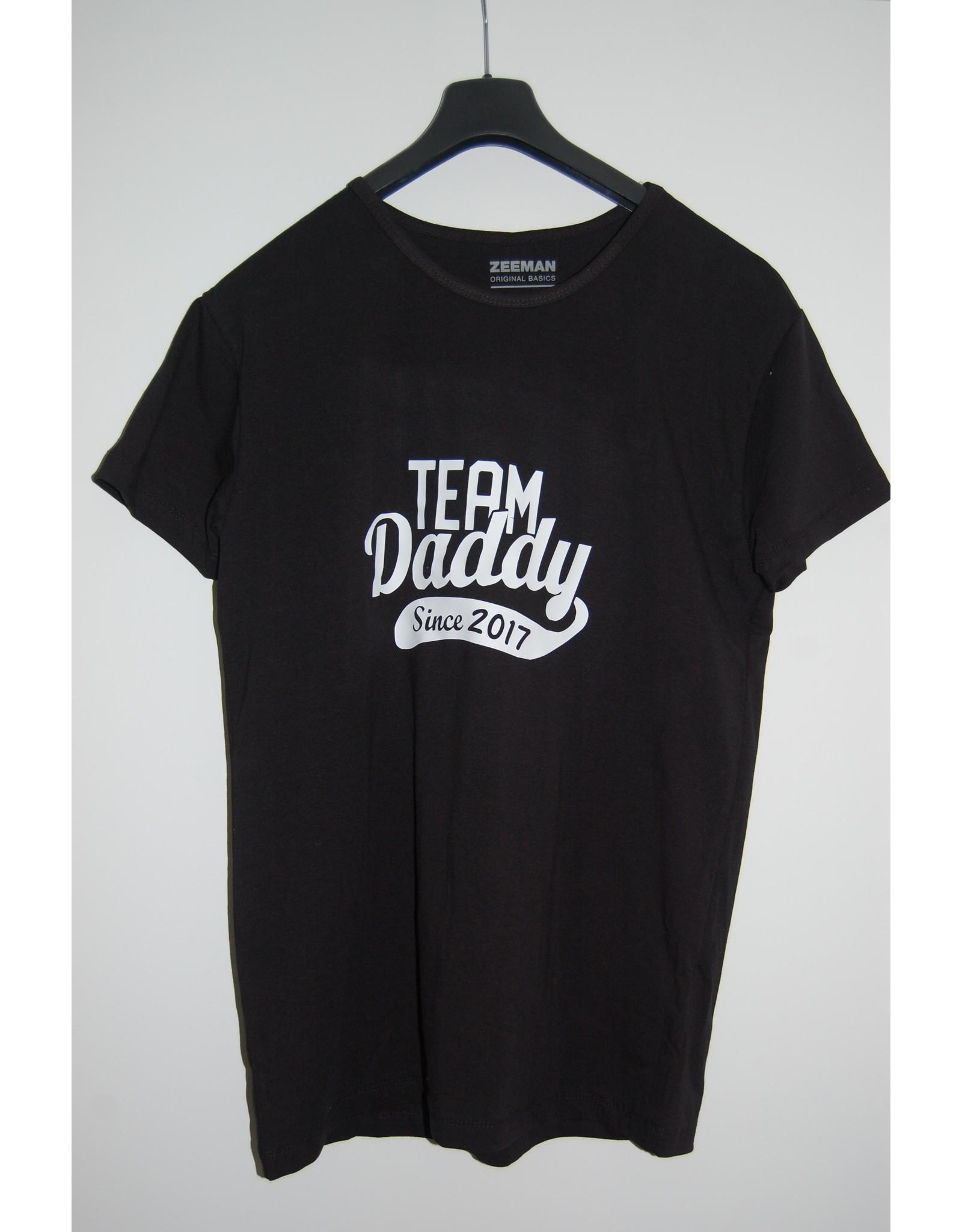 Eigen T-Shirts bedrukken