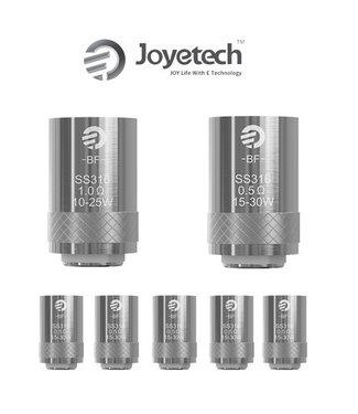 Joyetech Joyetech Cubis BF Coils (5 St.) - 0.6Ohm