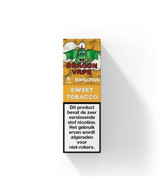 Dragon Vape Dragon Vape - Sweet Tobacco
