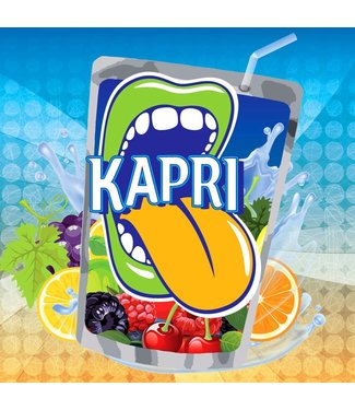 Big Mouth Big Mouth Classic: Kapri - 10ML