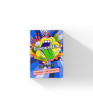 Big Mouth Big Mouth Classic: Tundra Tea - 10ML