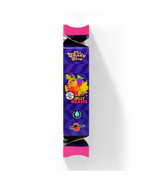 Big Mouth Big Mouth The Candy Shop: Jelly Beans - 10ML
