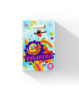 Big Mouth Big Mouth All Loved Up: Filipina - 10ML