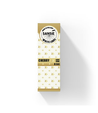 Sansie White Label Sansie White Label - Cherry
