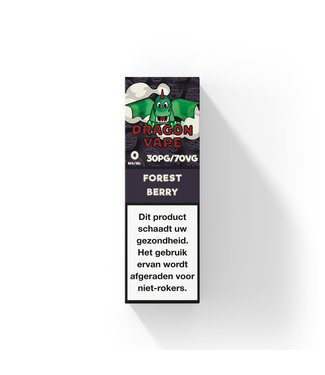 Dragon Vape Dragon Vape - Forest Berry
