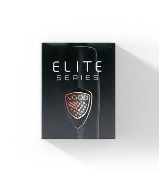 VGOD VGOD Elite - Mech MOD - Zwart
