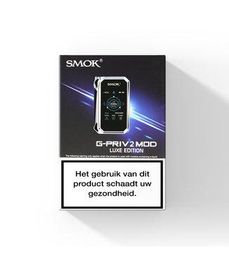 SMOK SMOK G-Priv 2 Luxe - 230W MOD