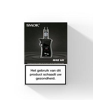 SMOK SMOK MAG + TFV12 Prince Clearomizer - 225W Startset