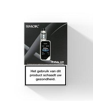 SMOK SMOK X Priv + TFV12 Prince Clearomizer - 225W Startset