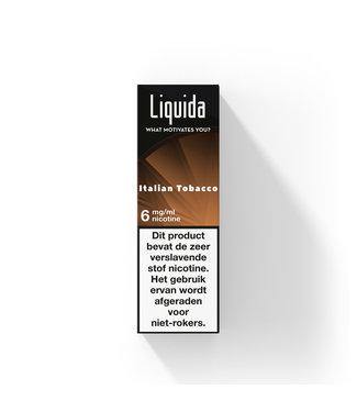 Flavor Ink Liquida - Italian Tobacco