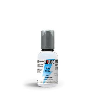 T-Juice T-Juice Aroma - John Freeze 10ML