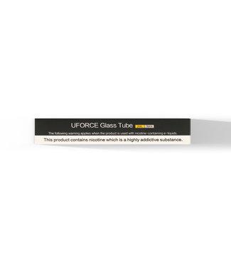 Voopoo Voopoo Uforce Pyrex Glas 2ML (3 St.)