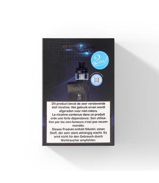 Joyetech Joyetech Espion Tour + Cubis Max Clearomizer - 220W Startset