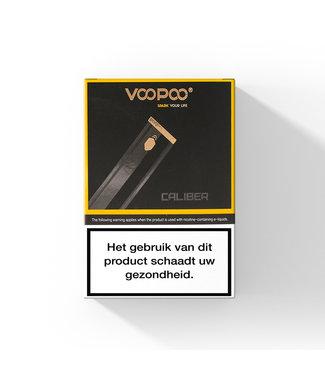 Voopoo Voopoo Caliber - Uforce Clearomizer - 110W Startset