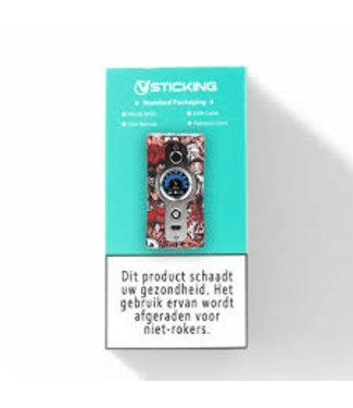 Vsticking Vsticking VK530 - 200W MOD