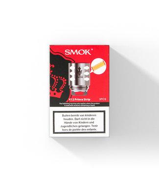 SMOK SMOK V12 Prince Strip - 0.15 Ohm (3 St.)