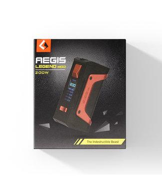 GeekVape GeekVape Aegis Legend - 200W TC Box MOD