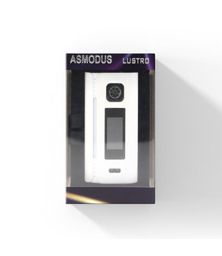 Asmodus Asmodus Lustro 200W Touch Screen TC MOD-Wit