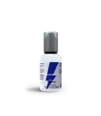 T-Juice T-Juice Aroma - Strawberri-10 ML
