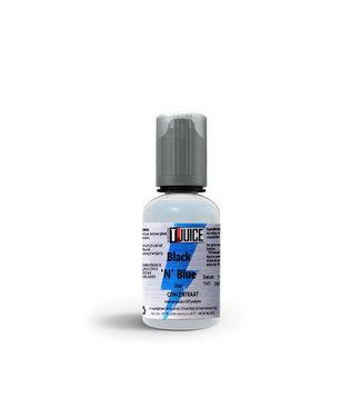 T-Juice T-Juice Aroma - Black 'n Blue-10 ML