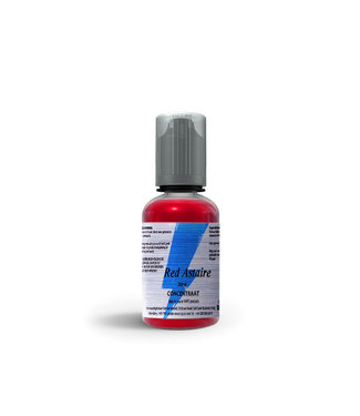 T-Juice T-Juice Aroma - Red Astaire-10 ML