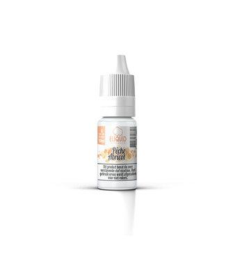 E-Liquid France Eliquid France - Peche Abricot