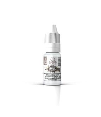 E-Liquid France Eliquid France - Noix de Coco