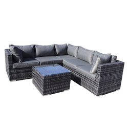 Tuin Loungeset - Advanced