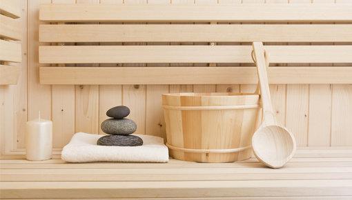 Achetez votre sauna ici au plus bas prix!