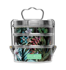 Boho-Tiffin Botanic Black Original
