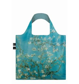 Loqi Bag Museum Collectie Almond Blossom