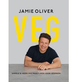 Jamie Oliver - VEG